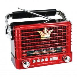 Radio AM/FM - RX358BT