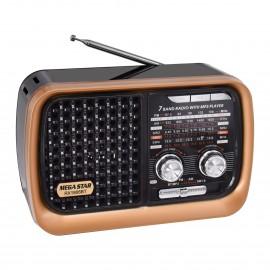 Radio AM/FM - RX1906BT