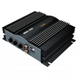 Amplificador de 2 canales -...