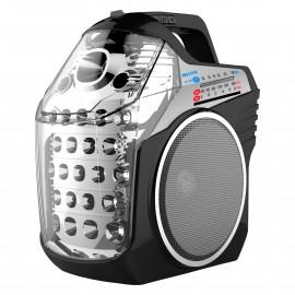 Radio AM/FM 3 Bandas - RX102BT
