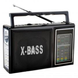Radio AM/FM 3 Bandas - RX177