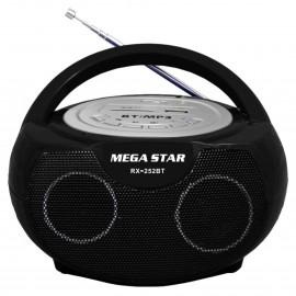 Radio AM/FM 3 Bandas - RX252BT