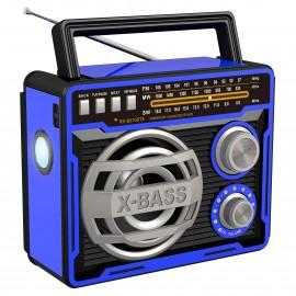 Radio AM/FM 3 Bandas - RX310BT