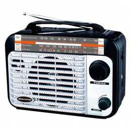 Radio AM/FM - RXQ5BT