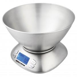 Balanza Digital De Cocina -...