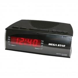 Radio Despertador - FRC455