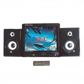 Minicomponente HI-FI - DV1012T