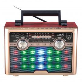 Radio AM/FM - RX1688BT