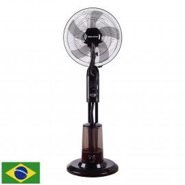 Ventilador con humidificador 110v- FAN21