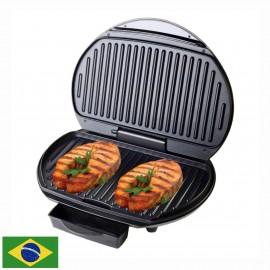 Sandwichera eléctrica 110v...