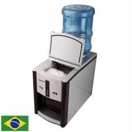 Fabricadora de hielo 110V - WAC899