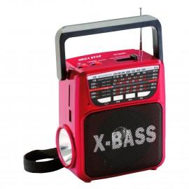 Radio AM/FM 10 bandas -...