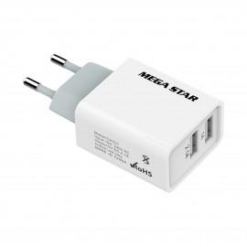 Adaptador cargador USB - CH331